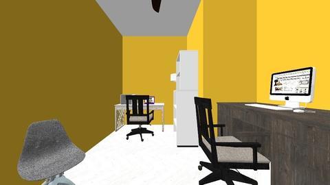 Emmas Dream Office - by Emmiecream31