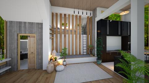 Tiny Home - Modern - by Dragonets of Destiny