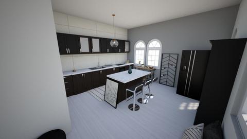 Kitchen - Kitchen  - by Chayjerad