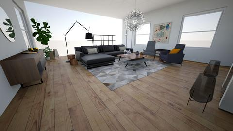Eve Family Room 4 - by rlb
