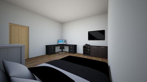East Coast Room - Bedroom  - by Nicholas06