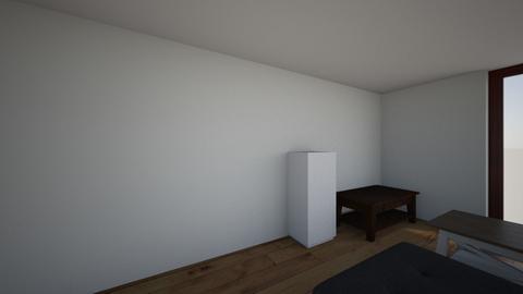 IZGED DNEVNOG BRAVKA - Living room  - by nebojsa1954