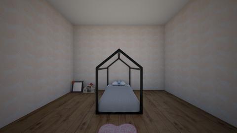 kids room - Modern - Kids room  - by I heart unicorns9