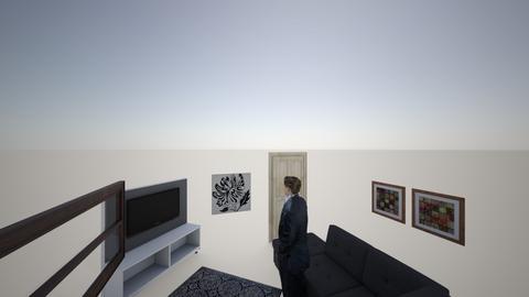 Cuarto acustico - Modern - Office  - by DENSKABRAHAM