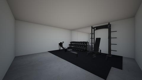 Home Gym 2021 - by rogue_7d1d88371fc640fbfb6d73e3a0601
