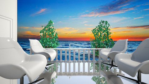 Landry KFA Residence  - Living room - by lovemydecor