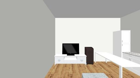 GGWP - Living room  - by pawer882