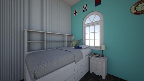FCS bedroom - by mccokier28
