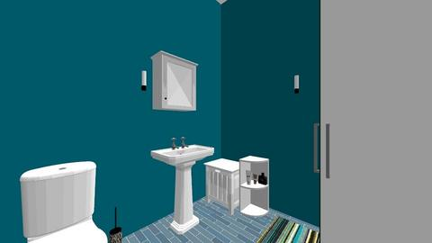 Bathroom 03 - Bathroom - by Bill Byrne