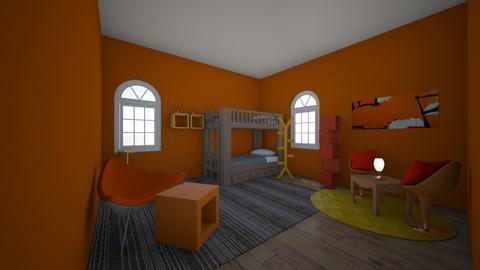 kids room - Kids room - by CrAbby999