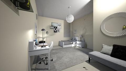 negar - Classic - Bedroom  - by negar83
