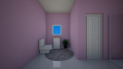 bathroom remix - Classic - Bathroom  - by 29catsRcool