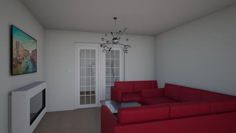 livRoom011120 - Living room  - by SEDE