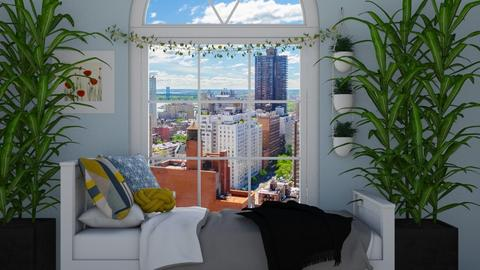 Beautiful Bedroom View - Bedroom  - by house17