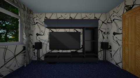 Minu korter - Classic - Kids room  - by veskus