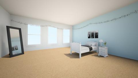 dream bedroom - Bedroom - by maggieh20