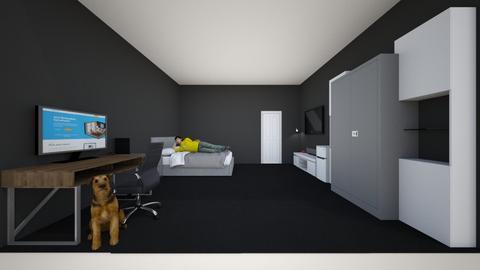 ado 2021 - Modern - Living room  - by adon0016