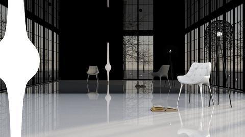 Innermost Floor Lamps - Living room  - by GraceKathryn