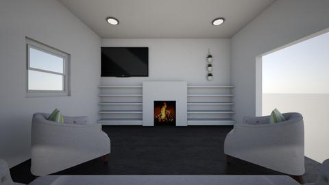 Taylers living room - Living room  - by 21tfreeb30