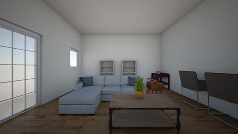 LR_Brian - Living room - by rballato