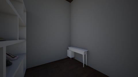 xd - Modern - Bedroom  - by ethanxdddd