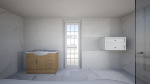 Master Bathroom - Classic - by sandykarp09