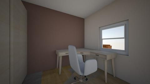 EG - Living room  - by Natik3011