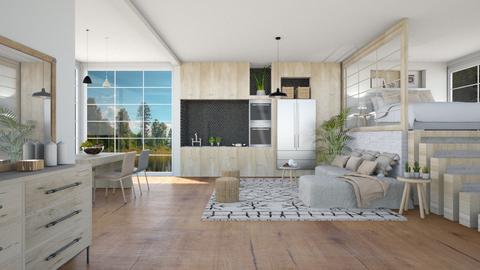 2021 home home home - by djoleitaca
