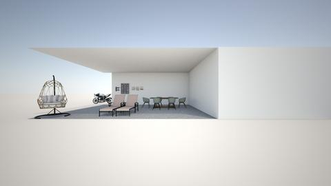 my house - Modern - by Appsi_lia