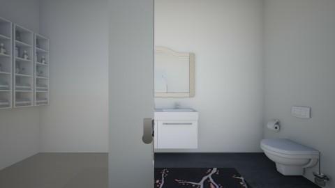 bathroom - Bathroom - by alyssam0130