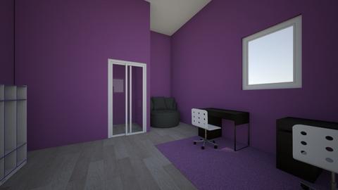 Kids room - Kids room  - by achamplin