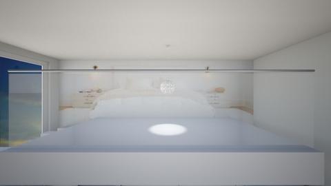 Mezzanine Bedroom - Modern - Bedroom  - by Taehyungie