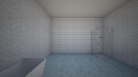 House - Kitchen  - by jordynclark