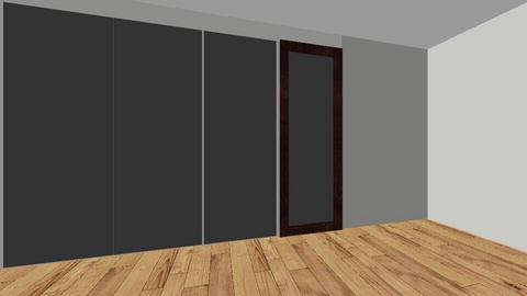 Huis gert en Annick - Modern - by AnnickD