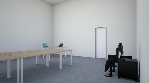 Ops 1 - Office  - by KellySchoeters