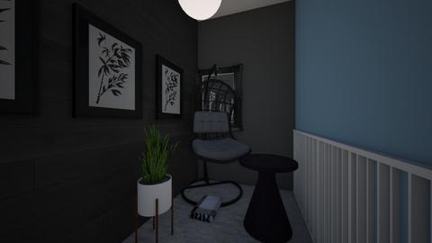 alexis 4 - Minimal - Bedroom  - by alex766