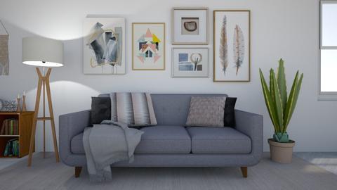 Sofa - by jonjo54