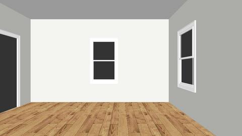 Bulinski 1st Floor - by IANLANGDESIGNS