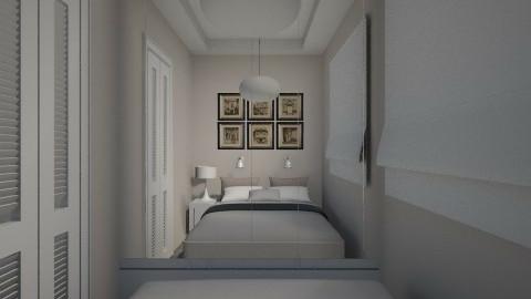 tiny1 - for Mikaela - Bedroom  - by _Taz_