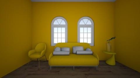 Roomstyler Room Lexi Cox - Living room  - by lexicoxx