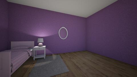 little kids bedroom - by EJdesigns