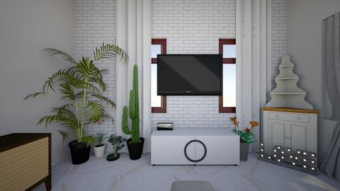 MASTERSBEDROOM SIX - Bedroom  - by sunshiyane
