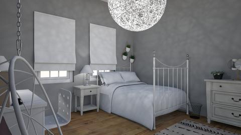 Random - Bedroom  - by banana_banza