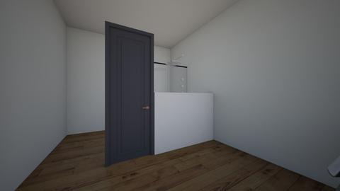 bedroom - by tlminno
