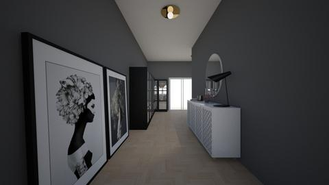 apartment  - by Lovisasvenson