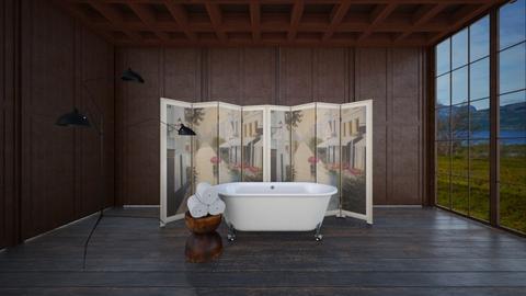 palazzo - Bathroom - by amandafern