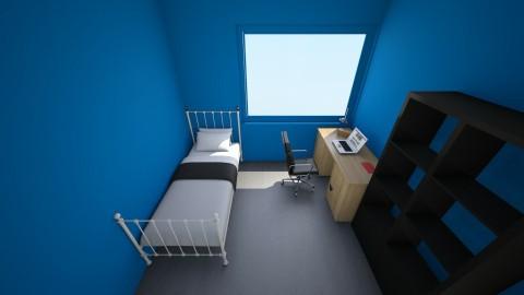 Petro Marozo dizainas - Vintage - Bedroom  - by Petras Marozas