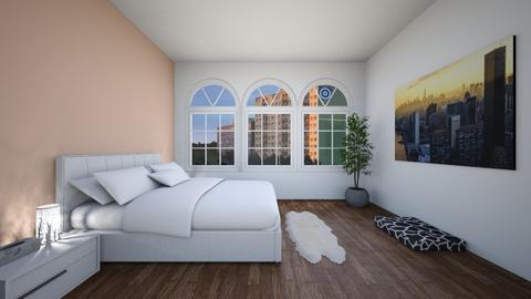 Art - Classic - Bedroom  - by Twerka