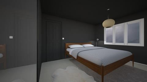 nnniy - Bedroom  - by chelskiing