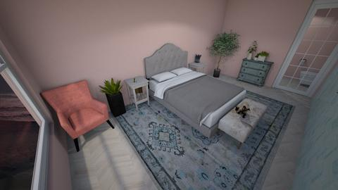 room with a view 5 - Living room  - by tennille_price02